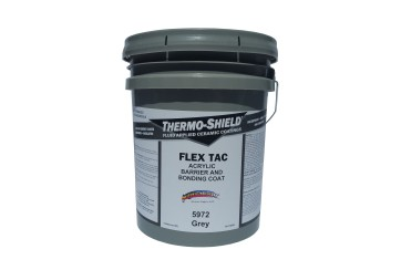Thermo-Shield Acrylic flex tac