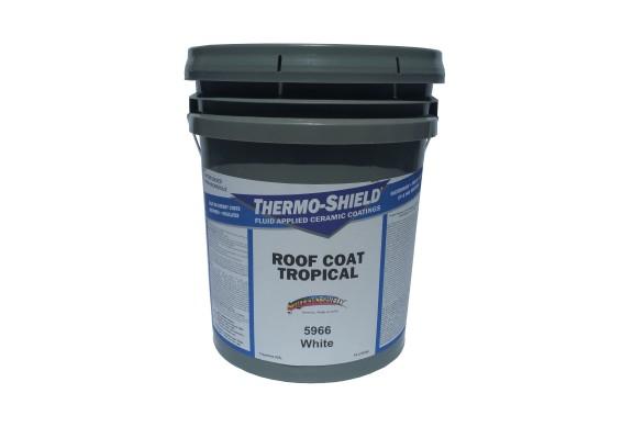 Tropical Roof Coats