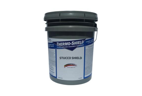 Thermo-Shield Stucco