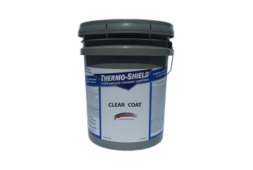 Thermo-Shield Clear coat
