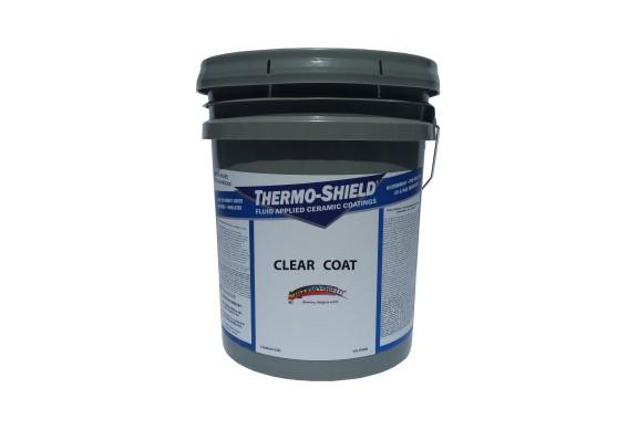 Clear Coats