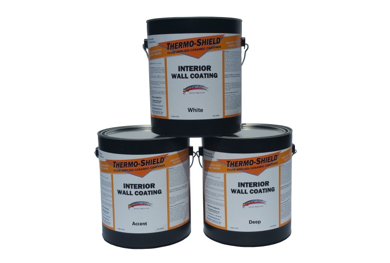 thermo shield top coat