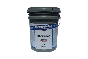 Thermo-Shield Roof coat