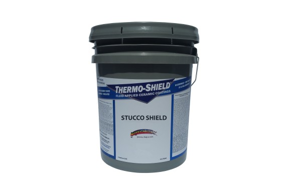 Thermo-Shield Stucco